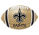 "18"" NFL NEW ORLEANS"