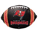 "17"" NFL TAMPA BAY FOOTBALL"