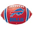 "18"" NFL BUFFALO BILL"