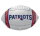 "18"" NFL NEW ENGLAND"