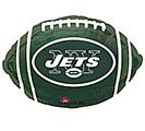 "17"" NFL NEW YORK JETS FOOTBALL"