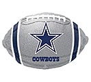 "18"" NFL DALLAS"