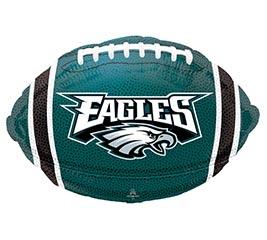 "18"" NFL PHILADELPHIA"