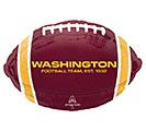 "18""NFL WASHINGTON"