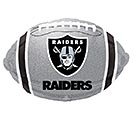 "17""NFL OAKLAND RAIDERS FOOTBALL"