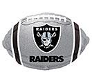 "18""NFL OAKLAND RAIDE"