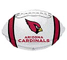 "17"" NFL ARIZONA CARDINALS"