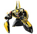 BUMBLE BEE TRANSFORMERS AIRWALKER