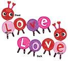 "55""PKG LOVE BUG MULT"