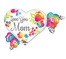 "27""PKG MOM LOVE YOU ONLY 5 AVAILABLE"
