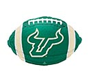 "17""NCAA SOUTH FLORIDA FOOTBALL"