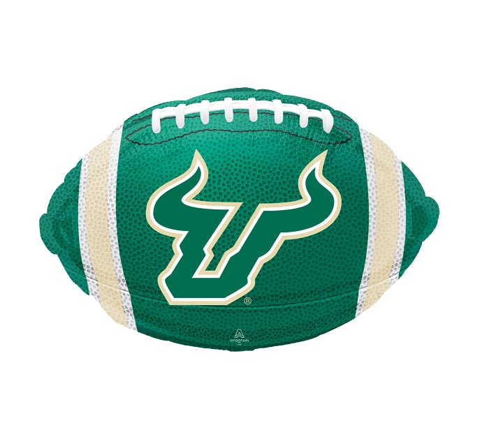 "17"" NCAA UNIVERSITY OF SOUTH FLORIDA"