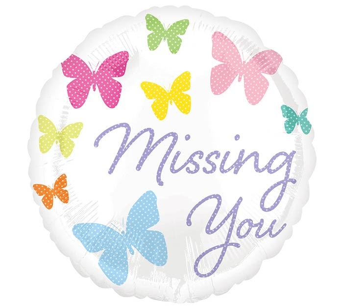 "17"" MISSING YOU"