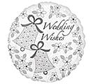 "17""WEDDING WISHES"