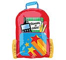 "26""PKG SCH BACKPACK"
