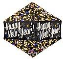 "21"" PKG HAPPY NEW YEAR ANGLEZ"