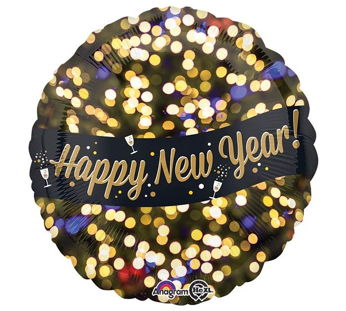 "17"" HAPPY NEW YEAR CELEBRATION"