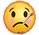 "17""PKG GWS EMOTICONS"