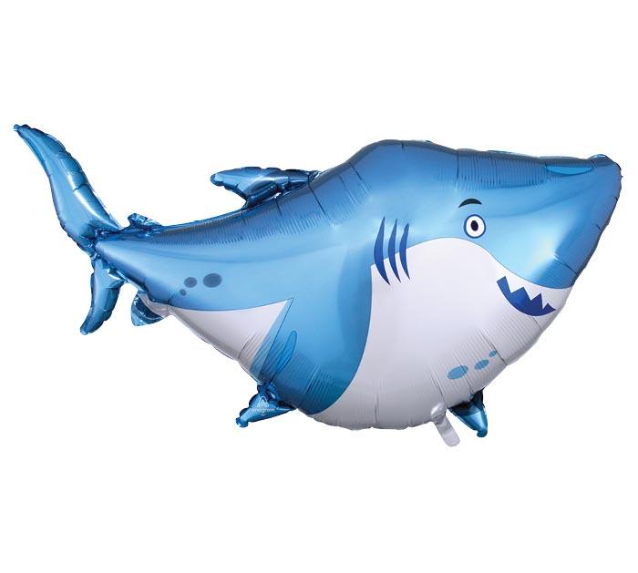 "40""PKG SHARK"
