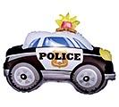 """24""""PKG POLICE CAR"""