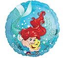 "17""PKG CHA ARIEL DREAM BIG"