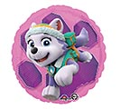 "17""PKG CHA PAW PATROL SKYE  EVEREST 1st Alternate Image"