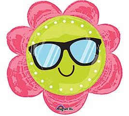 """27""""PKG FUN IN THE SUN FLOWER"""