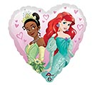 "17""PKG CHA PRINCESS DREAM BIG HEART 1st Alternate Image"