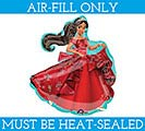 "10"" FLAT ELENA OF AVALOR"