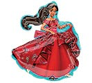 "10""INFLATED CHA ELENA OF AVALOR"