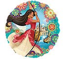 "9""INFLATED CHA ELENA OF AVALOR"