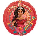 "17""PKG HBD ELENA OF AVALOR"