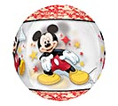 "16""PKG CHA MICKEY MOUSE ORBZ 1st Alternate Image"