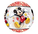 "16""PKG CHA MICKEY MOUSE ORBZ 2nd Alternate Image"
