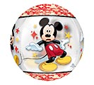 "16""PKG CHA MICKEY MOUSE ORBZ 3rd Alternate Image"
