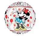 "16""PKG CHA MINNIE MOUSE ORBZ 1st Alternate Image"