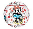 "16""PKG CHA MINNIE MOUSE ORBZ 3rd Alternate Image"