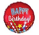 """17""""PKG HBD FESTIVE BIRTHDAY"""