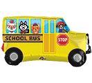 """30""""PKG SCHOOL BUS"""