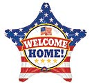 "19""PKG PAT WELCOME BACK PATRIOTIC"