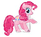 "33""PKG CHA PINKIE PIE MY LITTLE PONY"