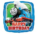 "17""PKG HBD THOMAS THE TANK ENGINE"