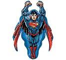 "34""PKG CHA SUPERMAN"