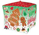 "15""PKG XMA CUBEZ HOLIDAY COOKIES 1st Alternate Image"