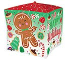 "15""PKG XMA CUBEZ HOLIDAY COOKIES 2nd Alternate Image"
