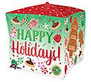 "15""PKG XMA CUBEZ HOLIDAY COOKIES"