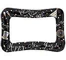 """23""""PKG HNY NEW YEAR'S SELFIE FRAME"""