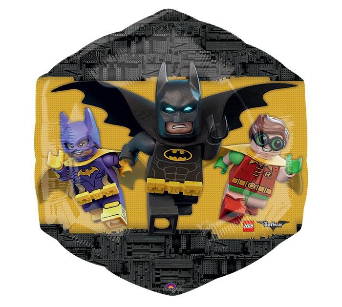 "23""PKG CHA LEGO BATMAN"