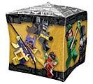 "15""PKG CHA CUBEZ LEGO BATMAN 1st Alternate Image"