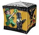 "15""PKG CHA CUBEZ LEGO BATMAN 2nd Alternate Image"